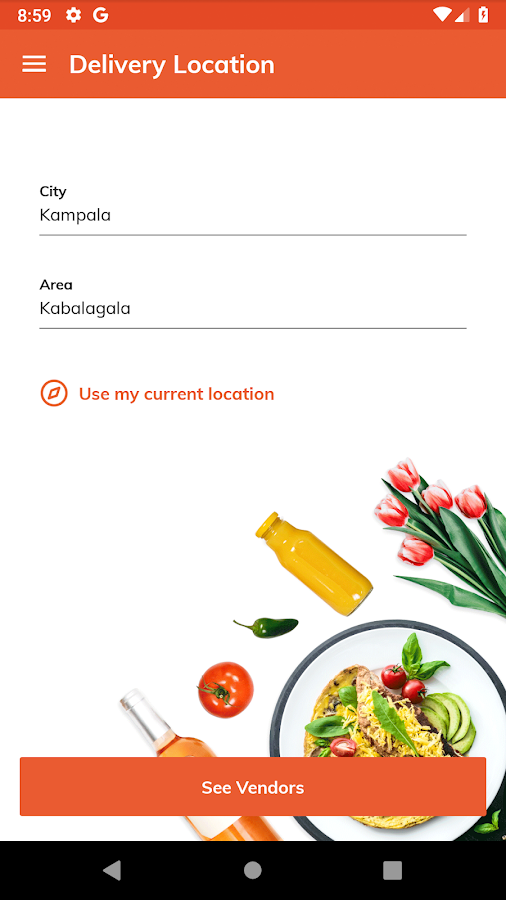 com jumiafood android 3 1 0 APK Download - Android cats  Apps