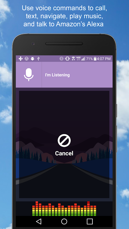 Ultimate Driving Mode: An Android Auto Alternative 2 1 3 APK