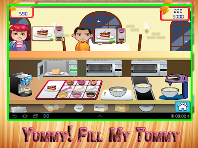 Dinner Mania 1.0 screenshot 7