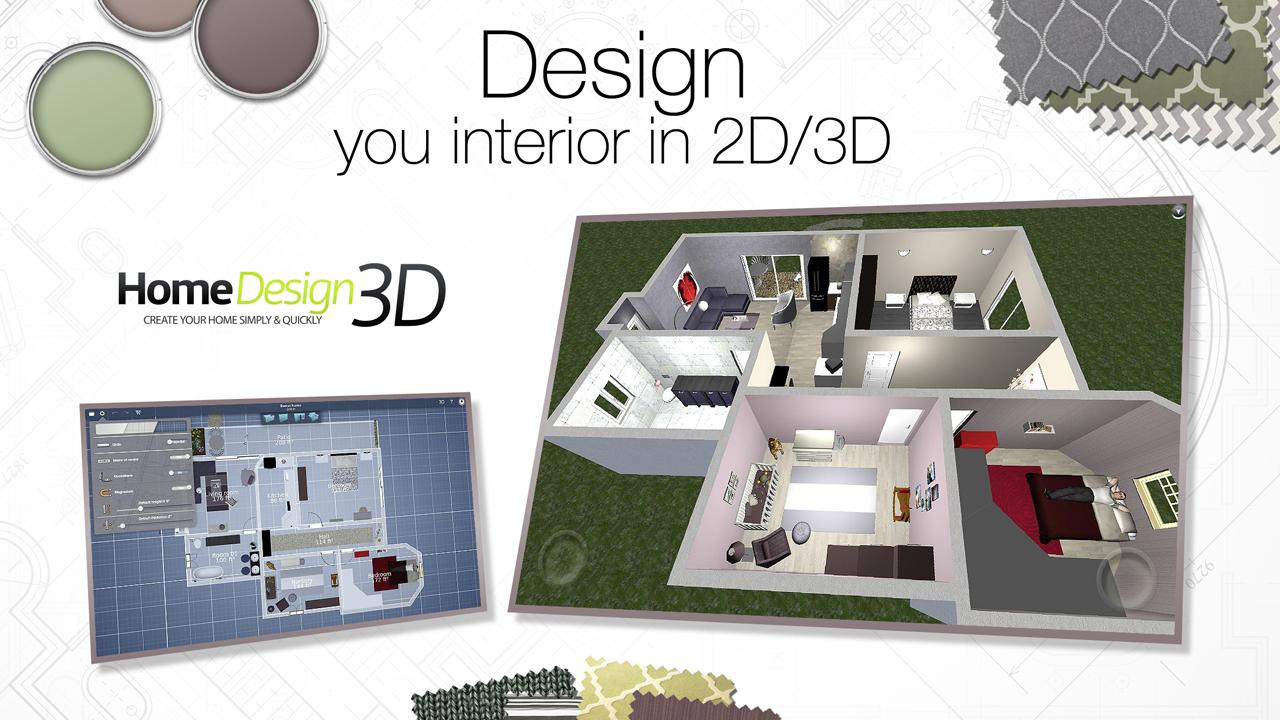 Download Home Design 3d