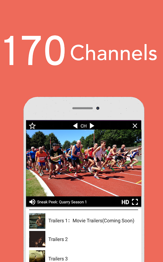 Free TV/Music App Download Now 3 67 APK Download - Android