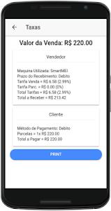 Calc: Tarifas SmartMEI 1.0.0 screenshot 1