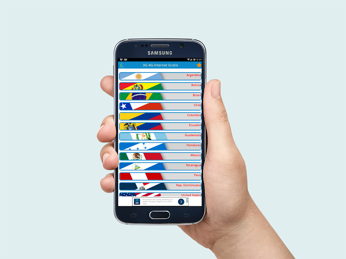 3G 4G 5G Wifi internet gratis android 1 1 APK Download