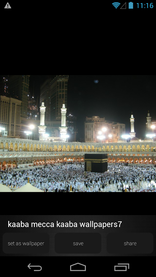 Kaaba Mecca Wallpapers Picture 3 6 9 APK Download - Android
