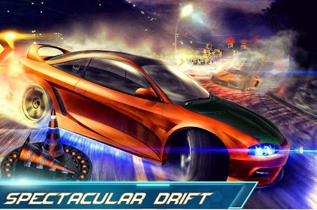 Traffic Racer - City Car Driving Games 1.6 screenshot 1