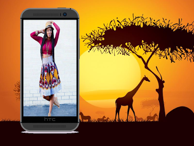 Africa Fashion Dress 4.2 screenshot 1