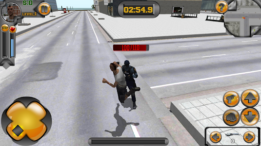 Urban Crime 1.0 screenshot 14