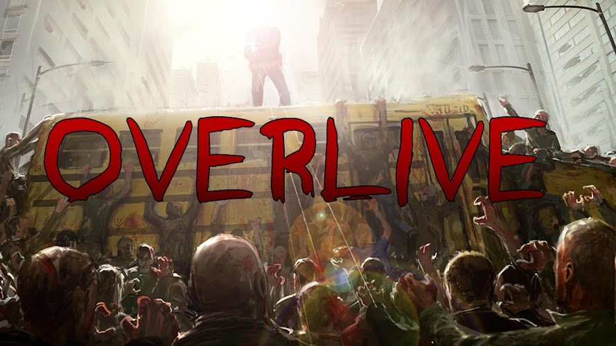 Image result for Overlive: Zombie Survival RPG APK