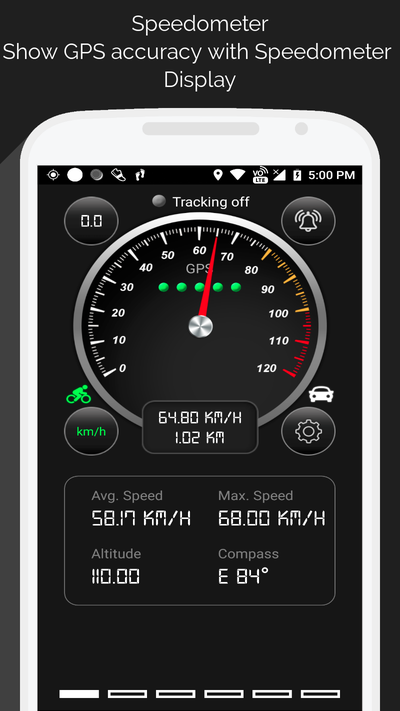 com guruinfomedia gps speedometer 13 9 APK Download - Android cats