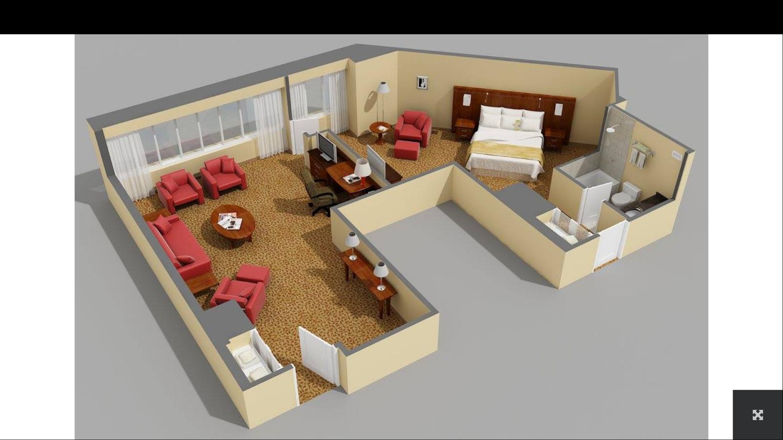 Apnahouse 2D Plan