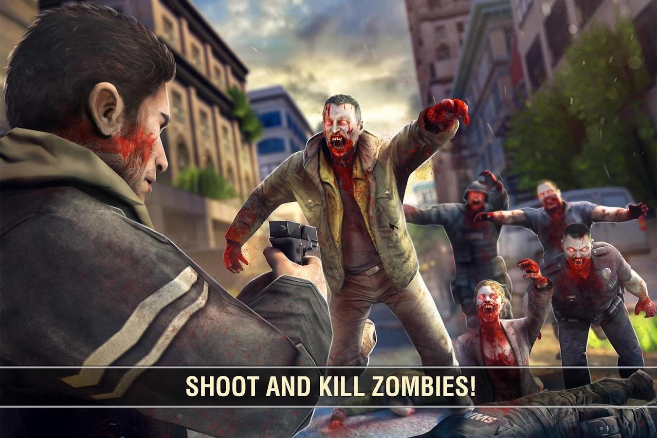 dead trigger 2 mod apk download 1.3.1