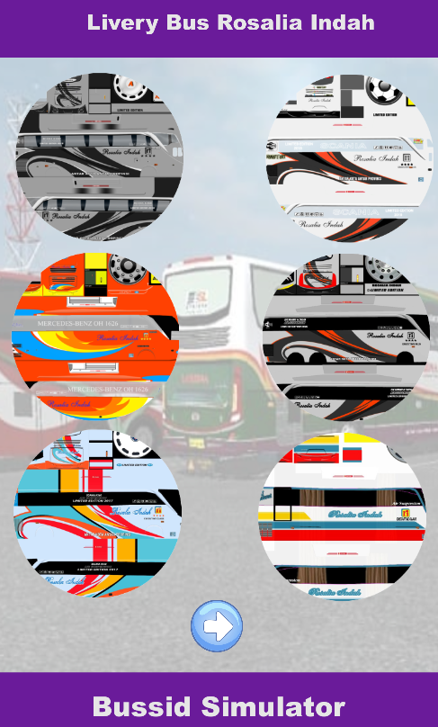 Livery Bus Indonesia Baru 3 0 APK Download - Android cats art_design
