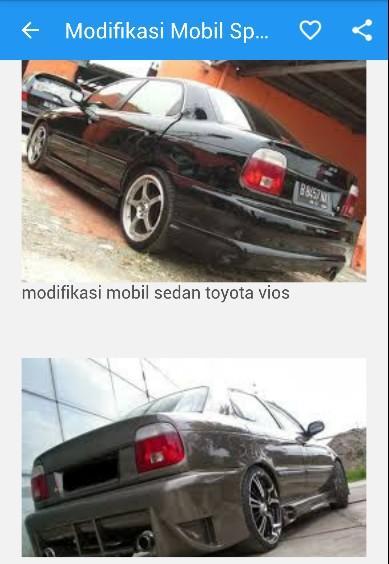 660 Koleksi Modifikasi Mobil Keren HD