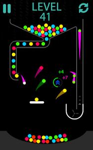 Moving Balls Bouncy 1.2 screenshot 2