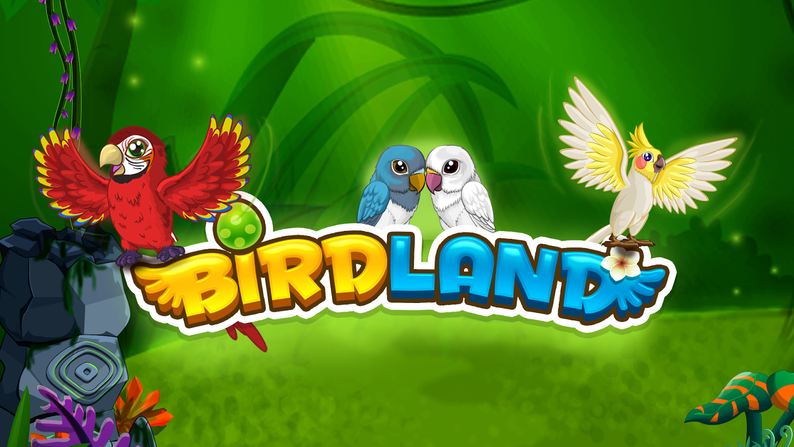 Pet Bird Escape (Avm Games) - Escape Fan  Pet Bird Games