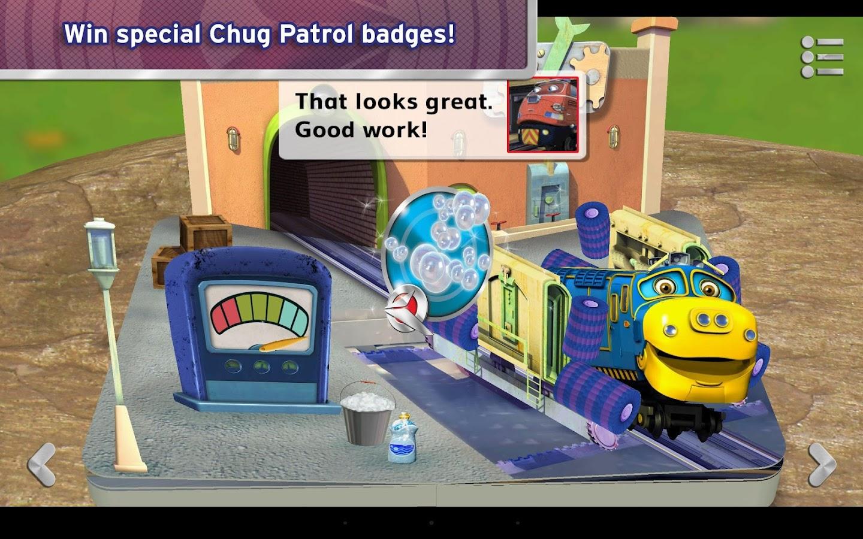 Chug Patrol Kid Train: Ready to Rescue! 1.0.9 APK + OBB (Data File ...