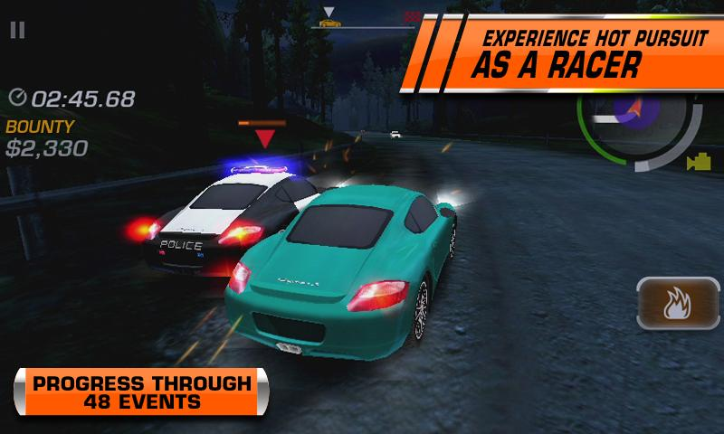 Need for Speed™ Hot Pursuit 2 0 28 APK Download - Android Racing Games