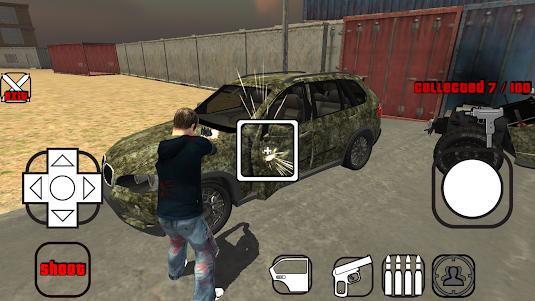 Under Attack 2.0 screenshot 2