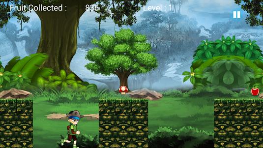 Pappu Pinku Run 1.0 screenshot 4