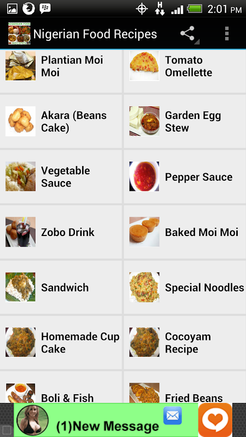 Nigerian food recipes 10 apk download android health fitness apps nigerian food recipes 10 screenshot 1 nigerian food recipes 10 screenshot 2 forumfinder Image collections