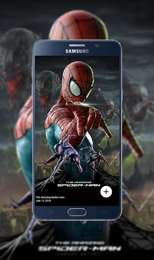 Infinity Arts: Avengers Infinity War HD Wallpapers 1 10 APK Download