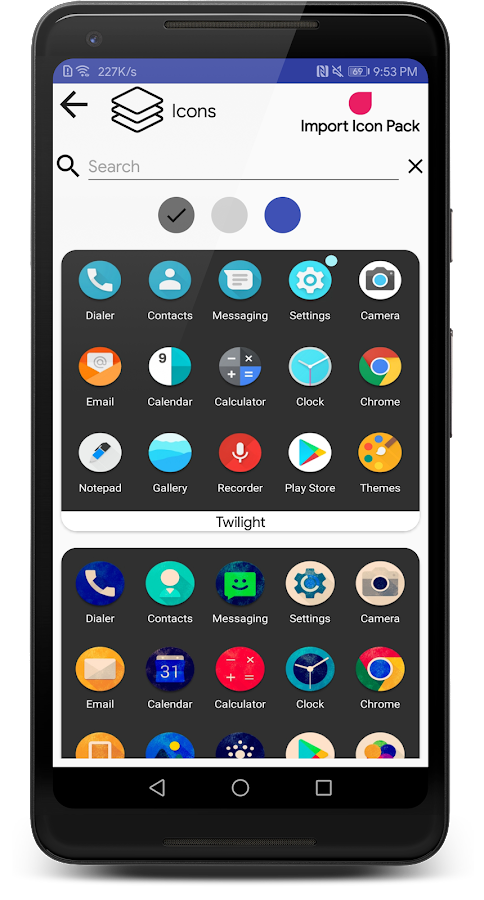 Themes Manager for Huawei / Honor EMUI 80 2 3 release APK Download