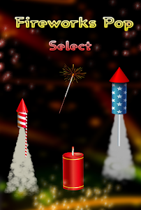Fireworks Pop 1.0.0 screenshot 2