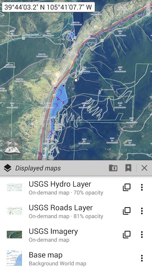 All in one offline maps apk download android catspsnavigation apps all in one offline maps screenshot 4 publicscrutiny Image collections