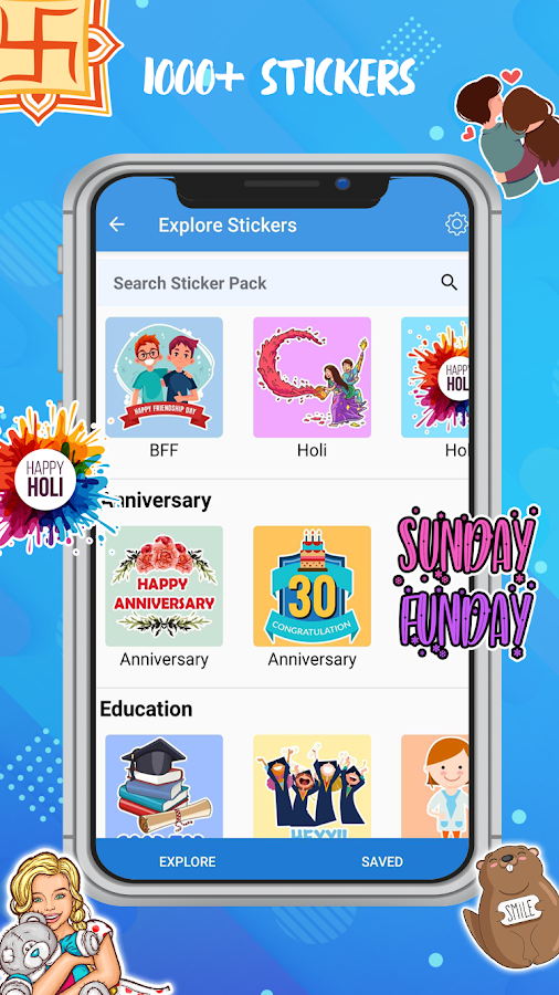 Sticker Status And Image For Whatsapp 32 Apk Download