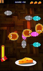Mouse Hunter 1.2 screenshot 2