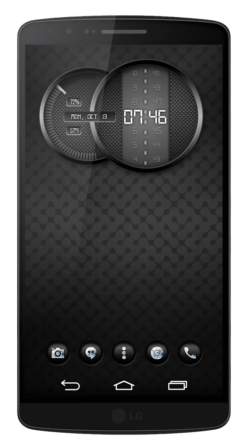 OnyX for Zooper Widget Pro 2 0 APK Download - Android