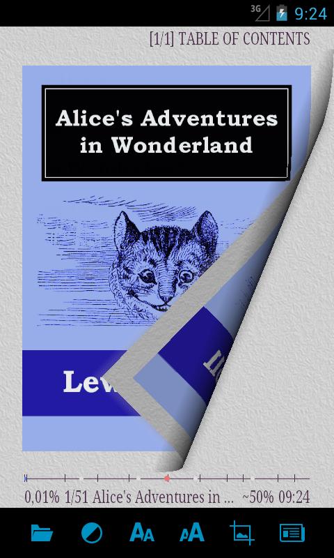 AlReader -any text book reader 1 911805270 APK Download