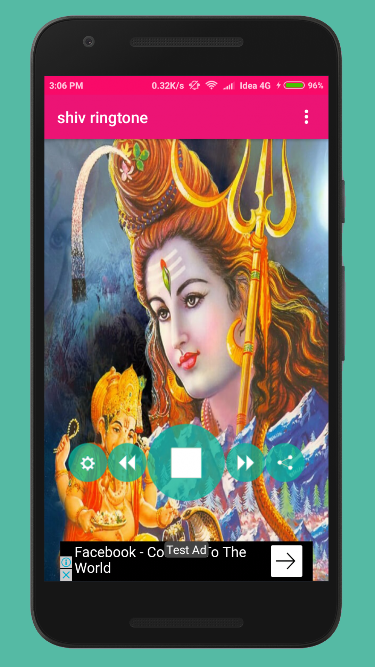 Best Shiv Ringtone 1 2 APK Download - Android Music & Audio Apps