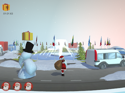 Christmas Game 2015 1.2 screenshot 8