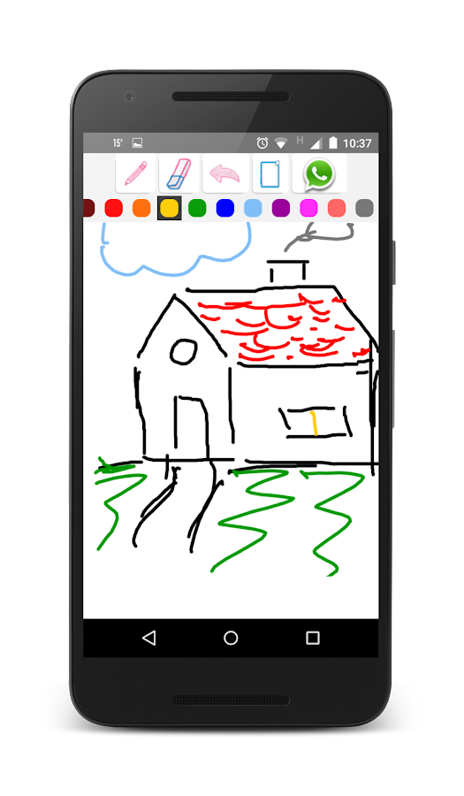Download HandWrite Pro Note & Draw .APK For Android