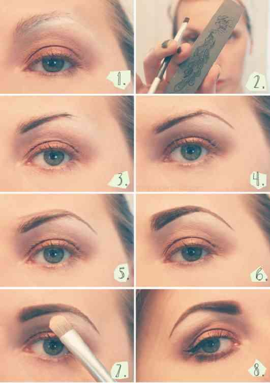 easy eyebrow tutorials 1 0 apk download android lifestyle apps