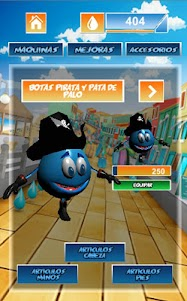 Droppy's Adventures 1.0.18 screenshot 5