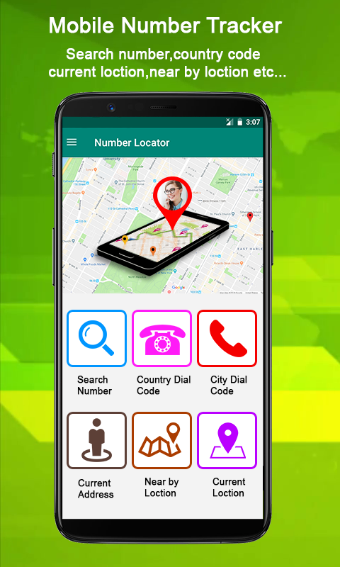 com mat track lost phone number location finder 2 7 APK