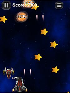 Super Space Heroes! 1.1 screenshot 1