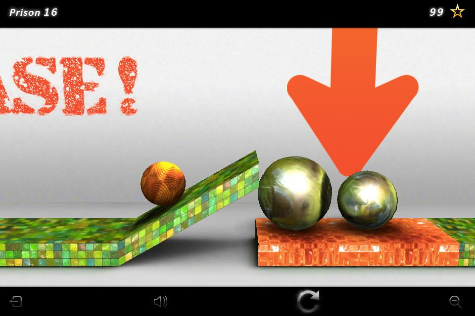 Balance Ball 3D (paid) 1 4 APK Download - Android Puzzle Games