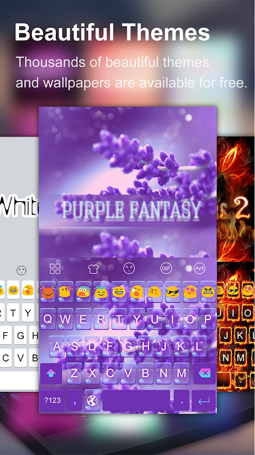 Emoji Keyboard-DIY GIF(Shark) 1 1 1 APK Download - Android