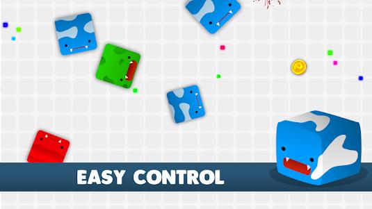 Creatures.io Growing Rusher 1.0.6 screenshot 1