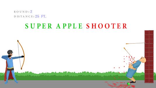 Super Apple Shooter 1.3 screenshot 4