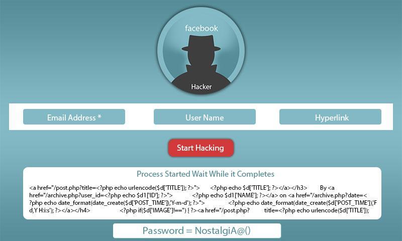 Password Hacker Facebook Prank 1 0 APK Download - Android