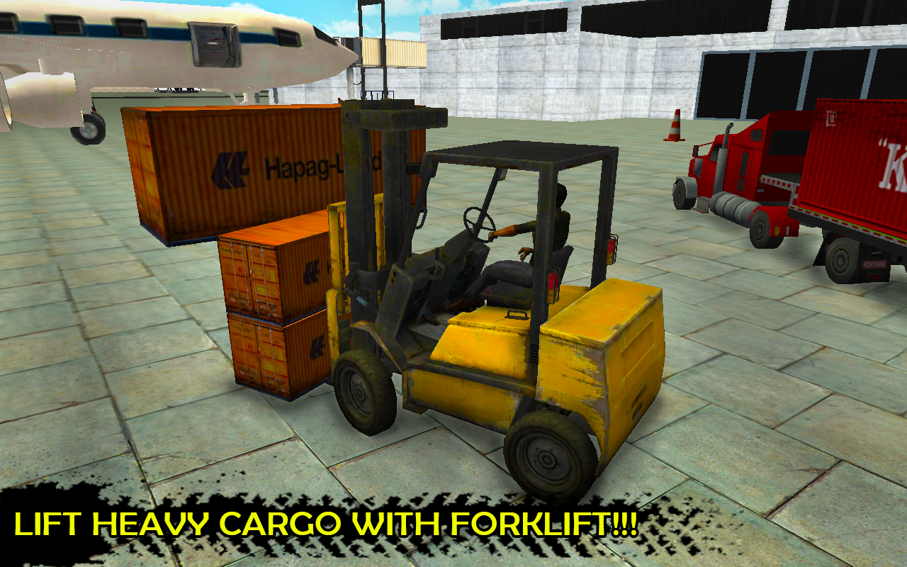 cargo forklift operator 3d 1 0 1 apk download android