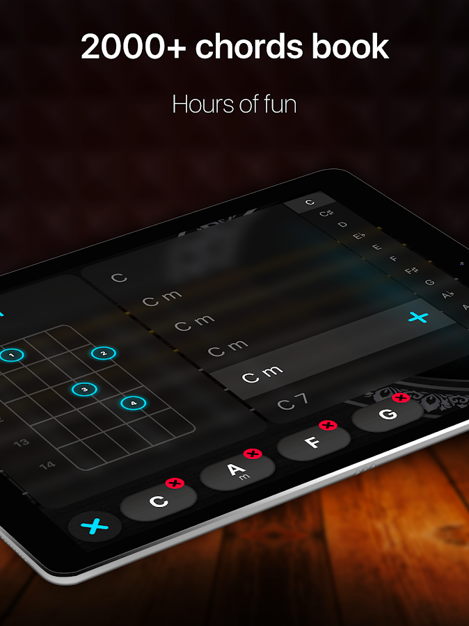 Guitar Play Music Games Pro Tabs And Chords 10300 Apk Download