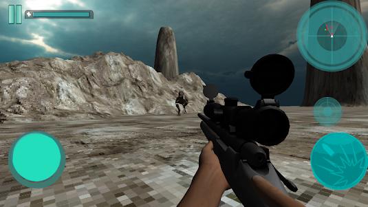 Commando Mission 3D 1.0 screenshot 11