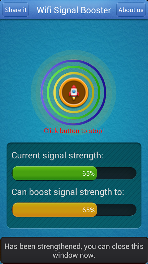 Wifi Signal Booster 2 0 5 APK Download - Android Tools Apps