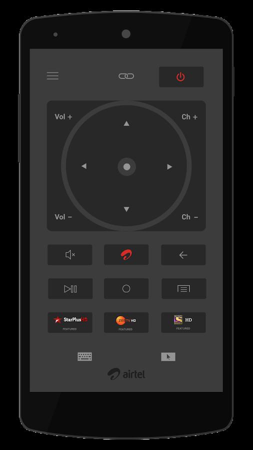 smart remote apk