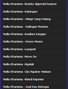 Nella Kharisma - Jaran rocking mp3 1.0 screenshot 7